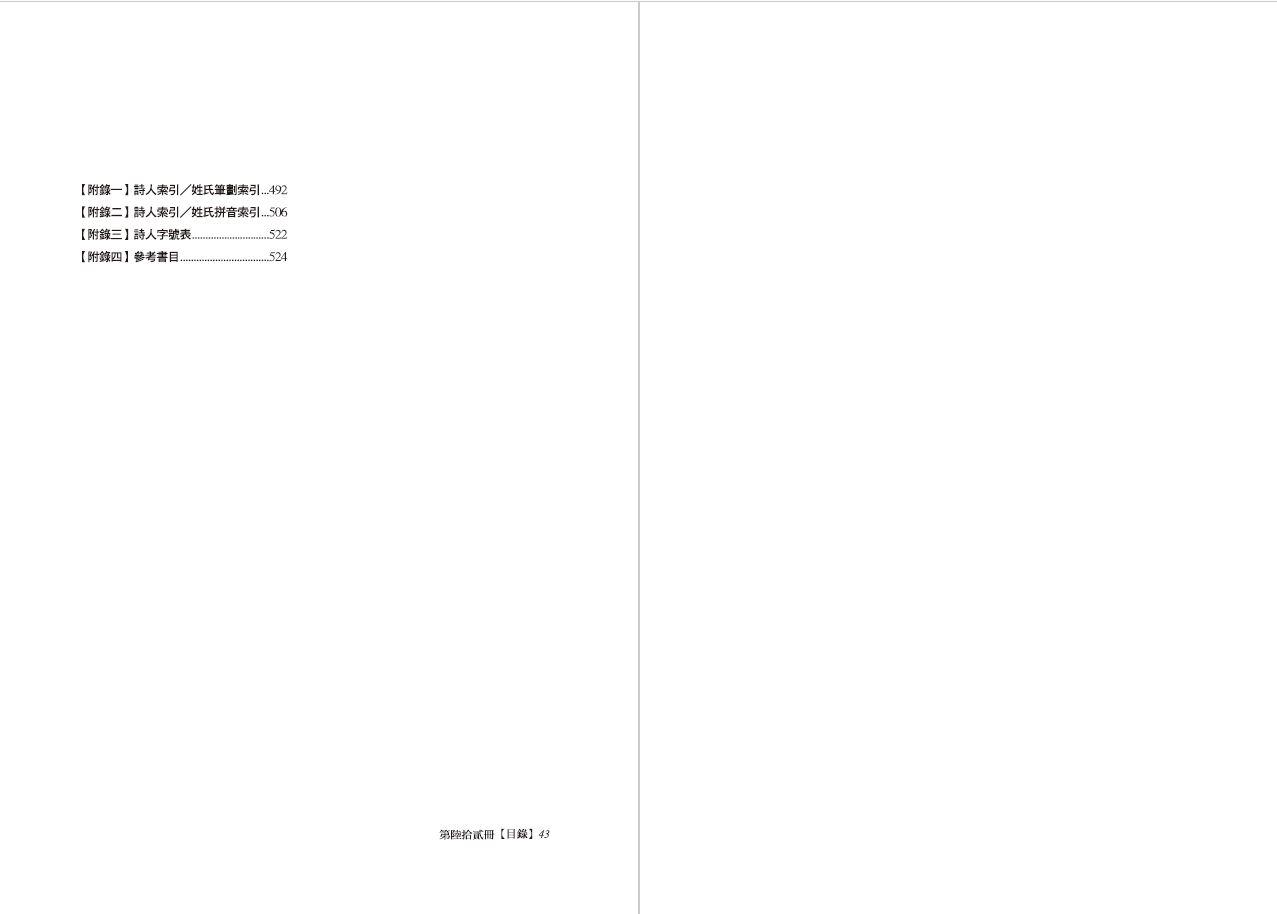 全臺詩 第62冊-目錄17.JPG