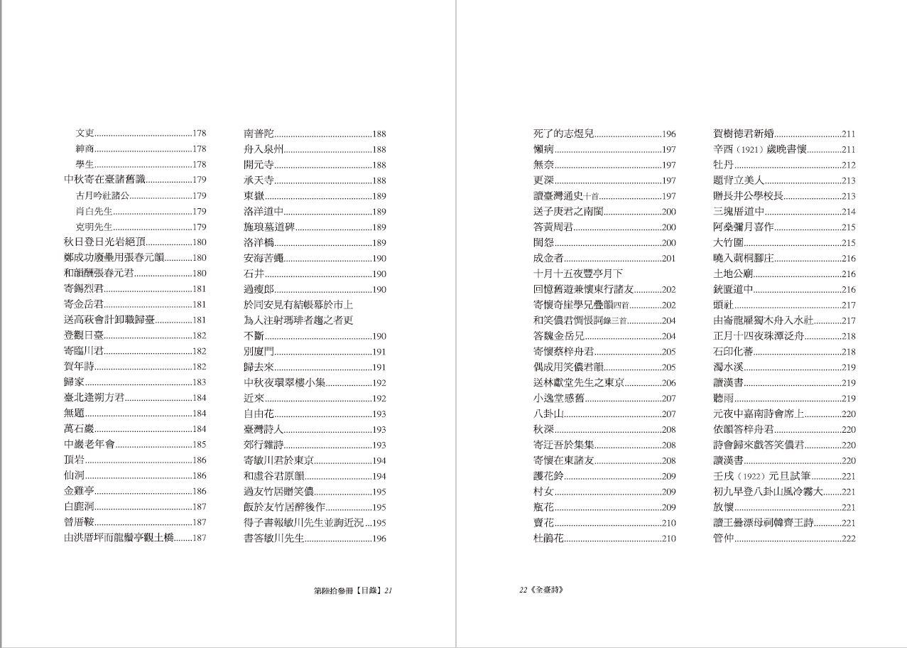 全臺詩 第63冊-目錄6.JPG