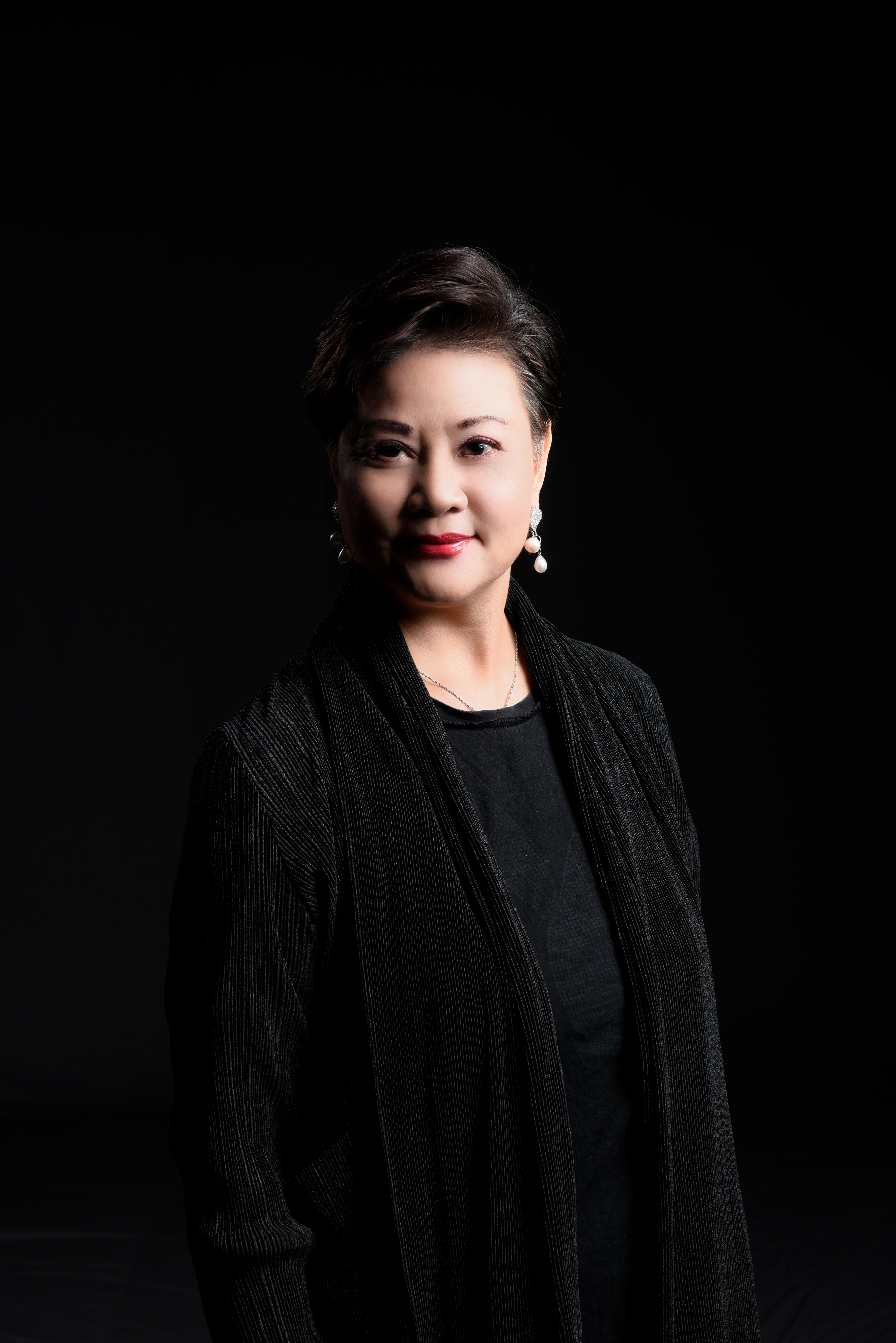 王海玲藝術總監