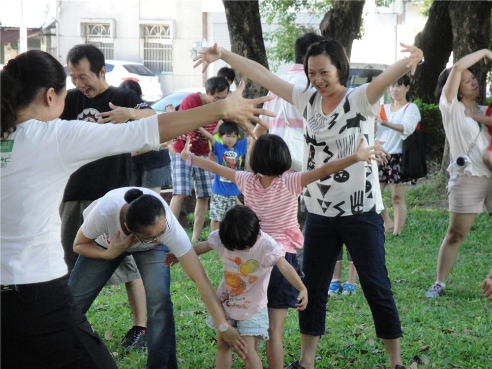 9月28日 臺東縣兒童故事館