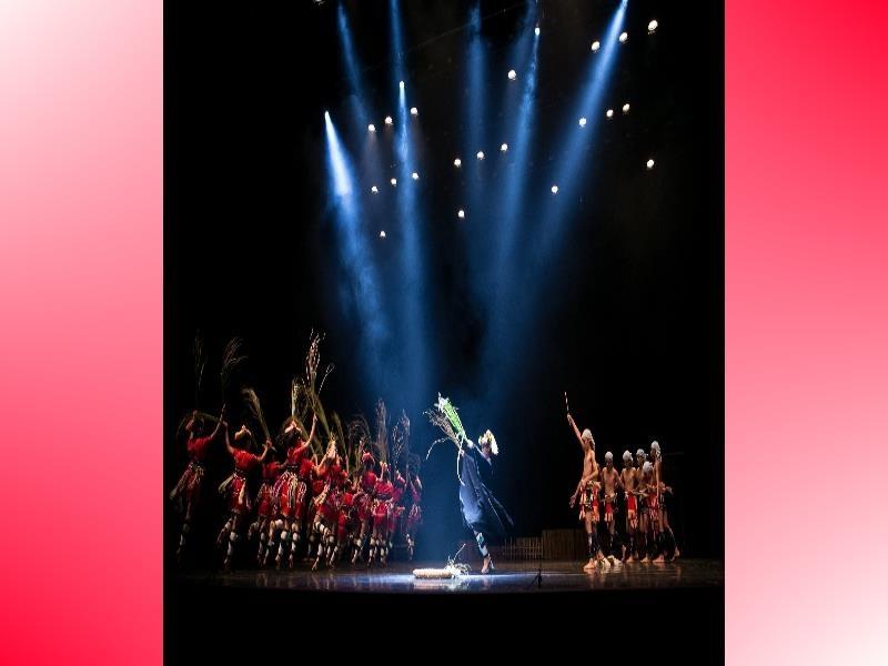 第17屆全國原住民族青少年及兒童母語歌謠暨歌舞劇競賽