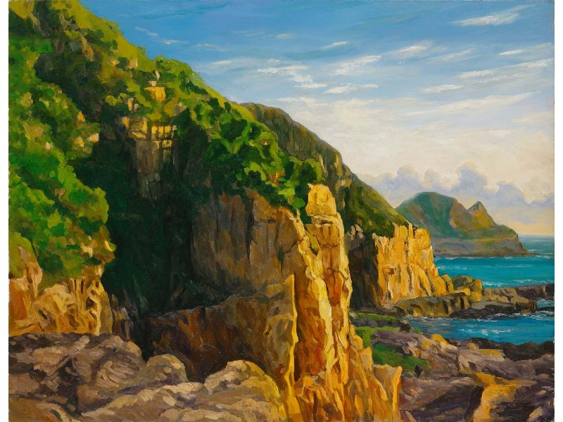Dawn of Longdong