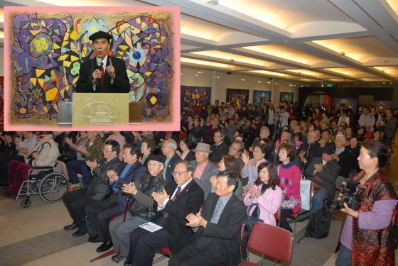 """No. 101"", the resolution of Kuo Tong-Jong"