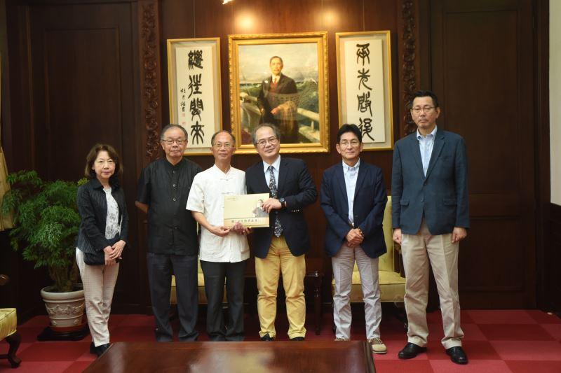 日本產經國際書會