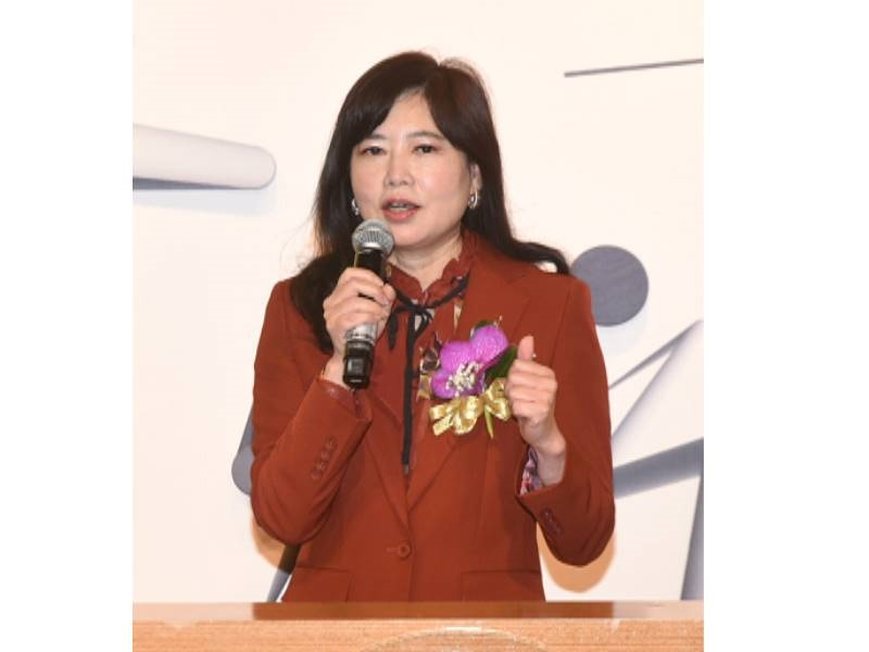 """Award-giving and Opening Ceremony of """"2020 Chungshan Youth Art Award Exhibition"""" - 6"""