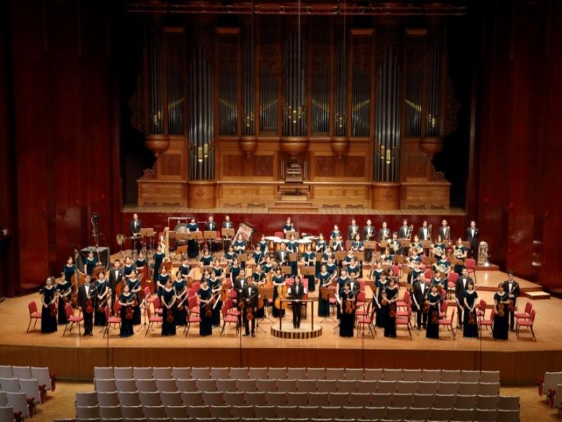 """""""Formosa Spring"""" Concert"""