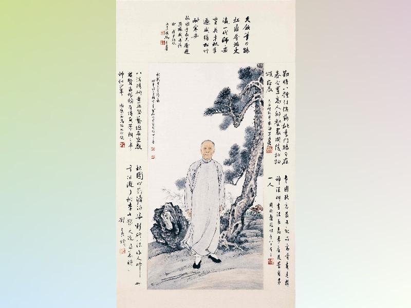 Cao Qiu-pu's 120th Birthday Memorial Calligraphy Exhibition
