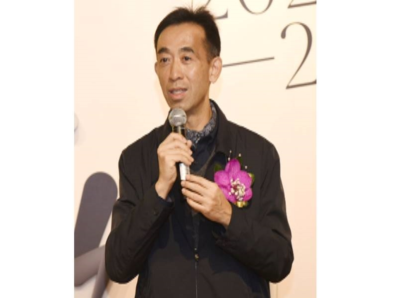 """Award-giving and Opening Ceremony of """"2020 Chungshan Youth Art Award Exhibition"""" - 2"""