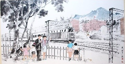 Mr. Sun's dream—realizing railway electrification in Taiwan