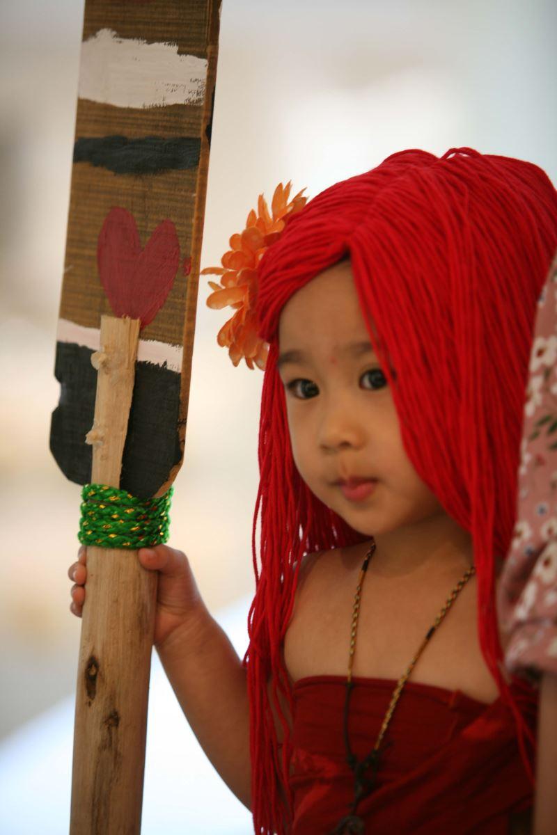 1-3歲組城南公主-魏語喬