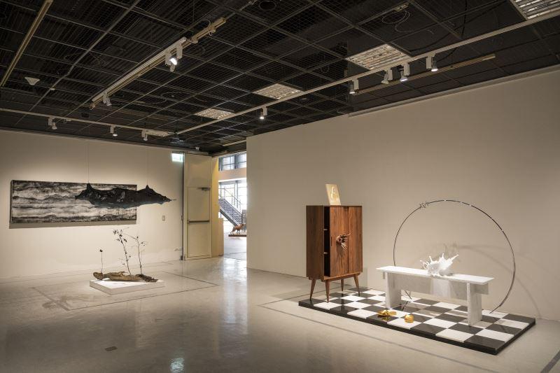 國美館即日展出「一○九年全國美術展」