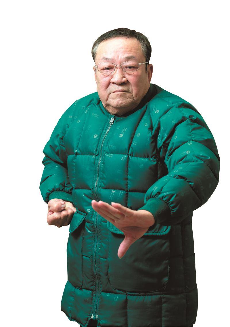 一生從事戲曲表演的王慶芳,表演資歷豐富,近年來積極投入亂彈戲的傳承工作。