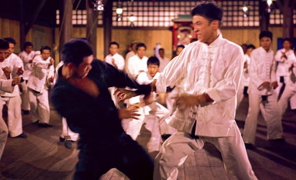 HE CHINESE BOXER | JIMMY WANG YU | 1970