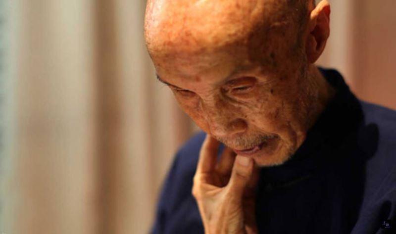 Chou Meng-tieh (周夢蝶) | Dec. 30, 1920 - May 1, 2014