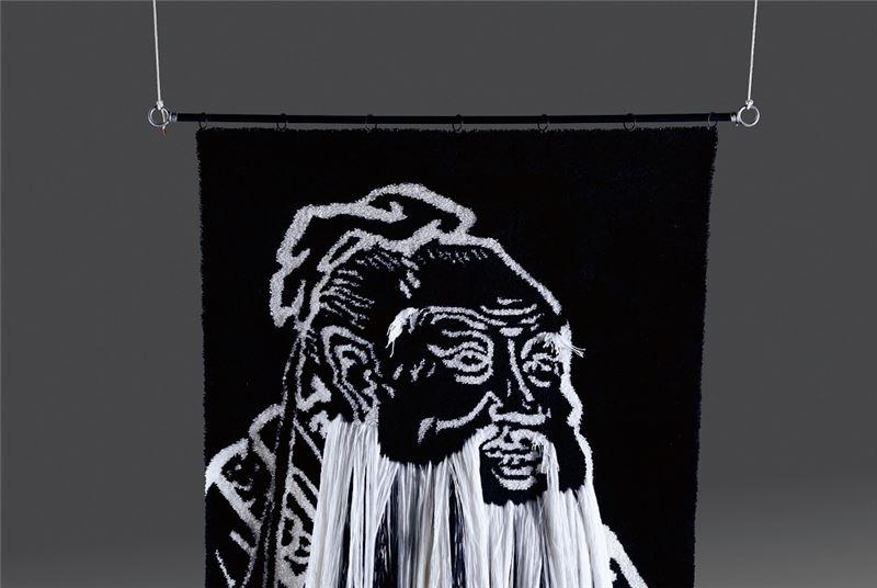 MEI Dean-E〈Confucius' Confusion〉Detail
