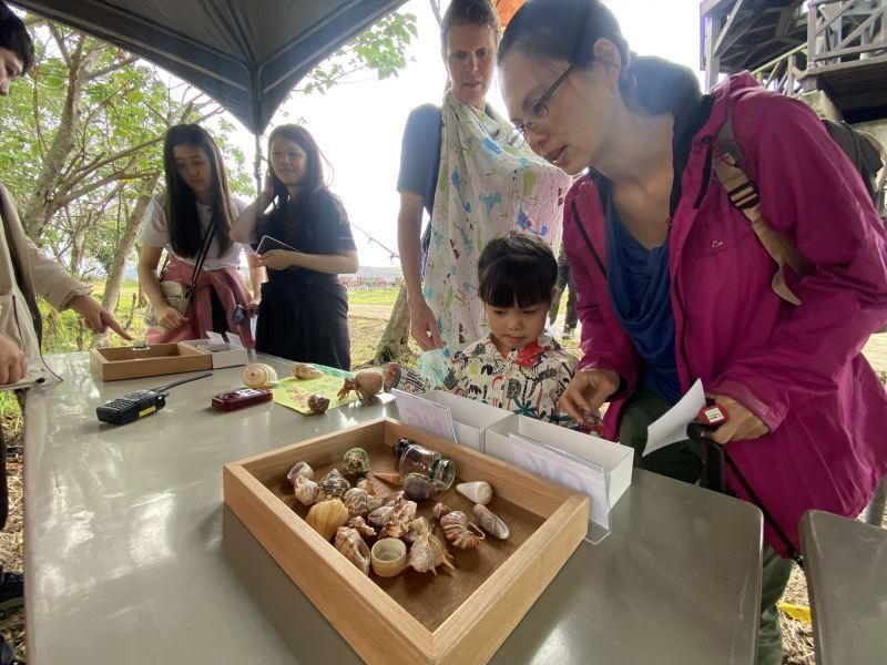 卑南遺址公園定向活動的主題訂為「尊重多元.展望未來」,邀請大家一同關心文化、保護遺產並守護我們的環境與生態