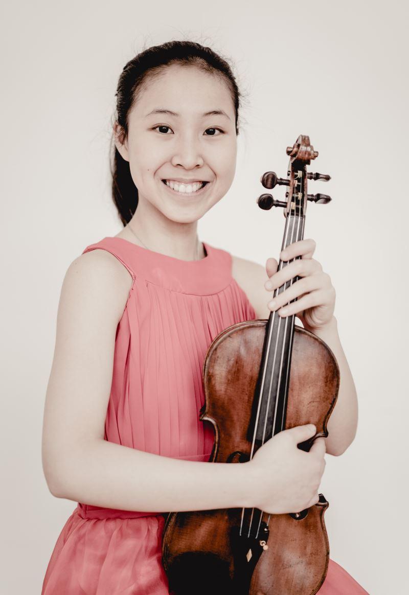 小提琴_丁章媛