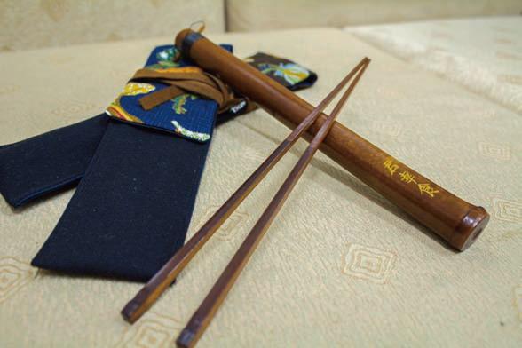 Chopsticks(Formo-Lacquer studio)