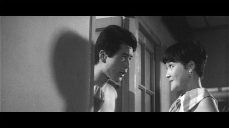 Then Chin-Mi finds herself pregnant, but Kuei-Yuan demands an abortion.