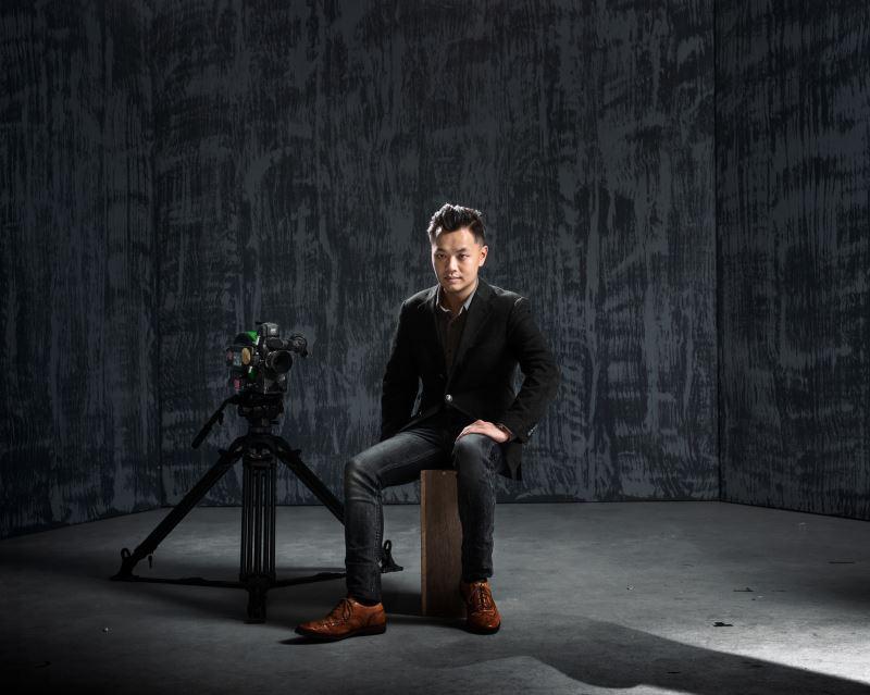 Director Lim Lung-yin