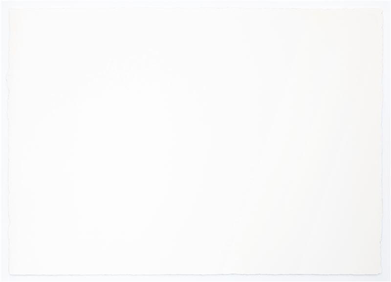 賴志盛〈素描紙 20121118〉2012 鉛筆、紙 76×107 cm