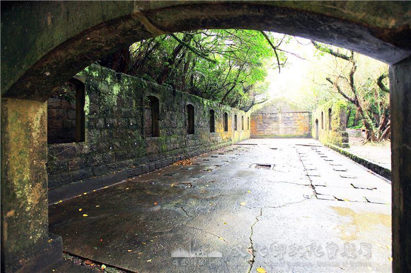 Fort de Dawuluan 04
