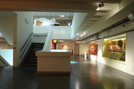 3F-藏寶圖特展-展出生活民俗物件(回顧)