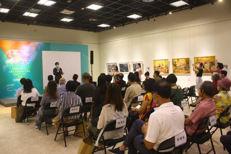 中正紀念堂展覽與開幕 (1)