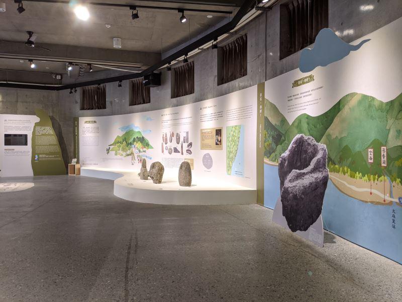 「巨石特展」結合考古遺址、遊憩與人文歷史,推出以史前文化為主題的東海岸旅遊路線 (2)