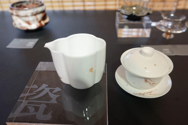 敦睦窯-勻杯