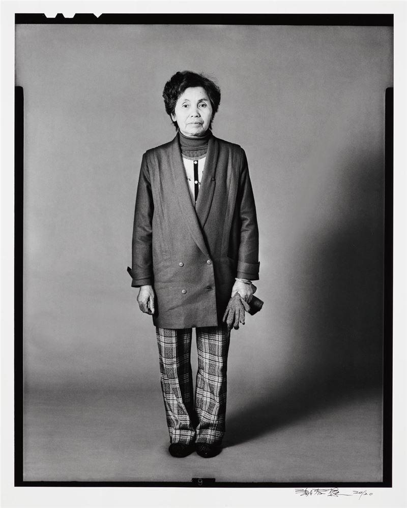 Hsieh Lan-yuan 1986