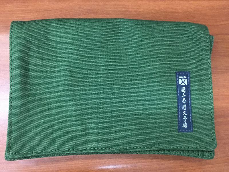 文學小書包(綠) ●售價:新臺幣NT450元