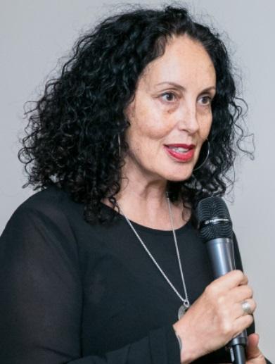 Moana Marie MANIAPOTO