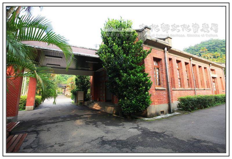 Résidence officielle de Chiang Kai-Shek et Song à Shilin 06