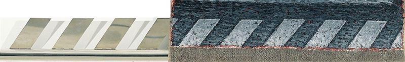 LU Hsien-Ming〈Stroll〉Detail