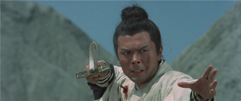 Shockingly, it is eventually revealed that the dead man was actually the master of the Zhang's Village...