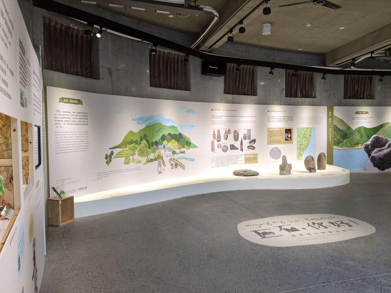 「巨石特展」結合考古遺址、遊憩與人文歷史,推出以史前文化為主題的東海岸旅遊路線 (1)