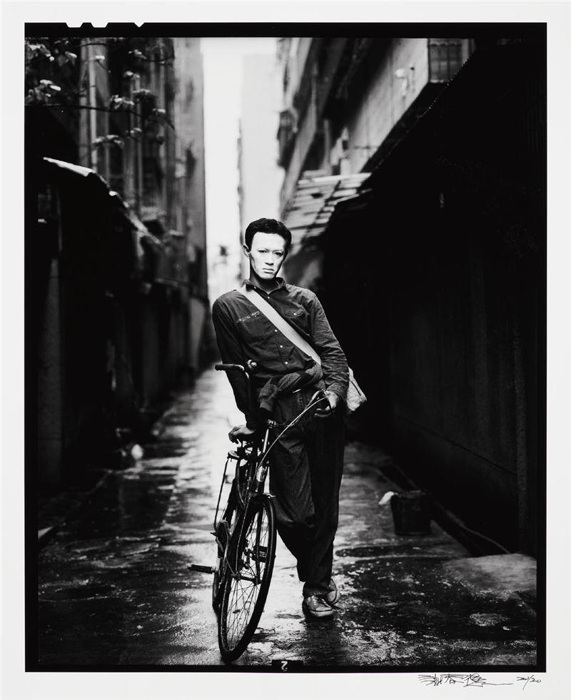 Jin Shi-jie 1976