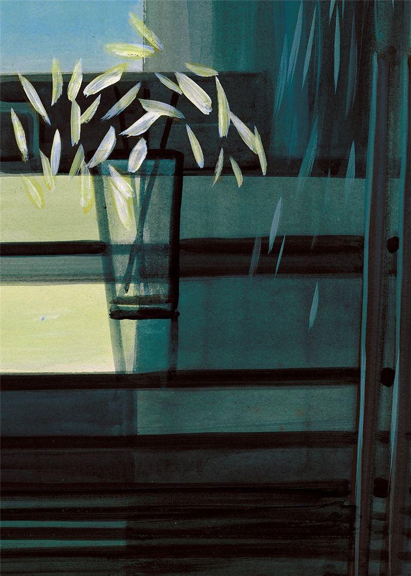 SHIAO Ju-sung〈Studio〉Detail