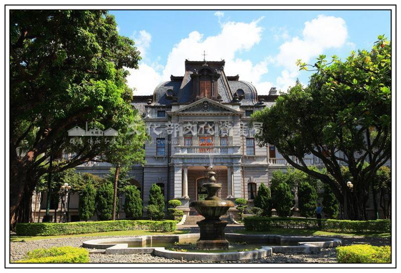 Maison d'hôte de Taipei 02