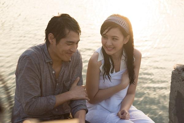 阿公跟阿嬤的一段不了情,源自台語片最讚的六○年代,當時台語電影幾乎都在北投取景,當地亦被人稱為「台灣好萊塢」。