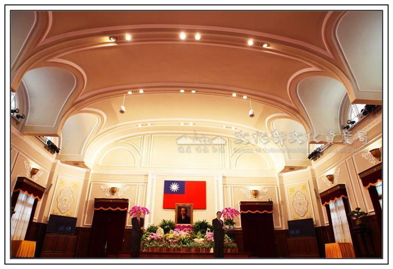 Palais du Président 14