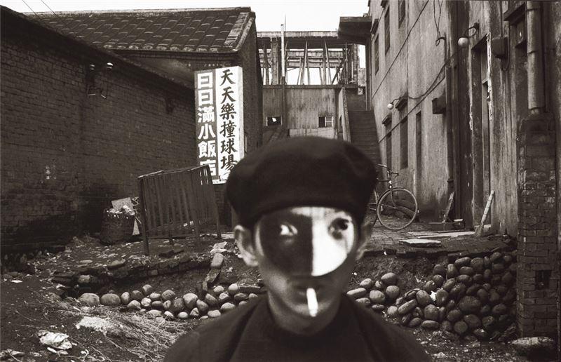 板橋江仔翠 1964