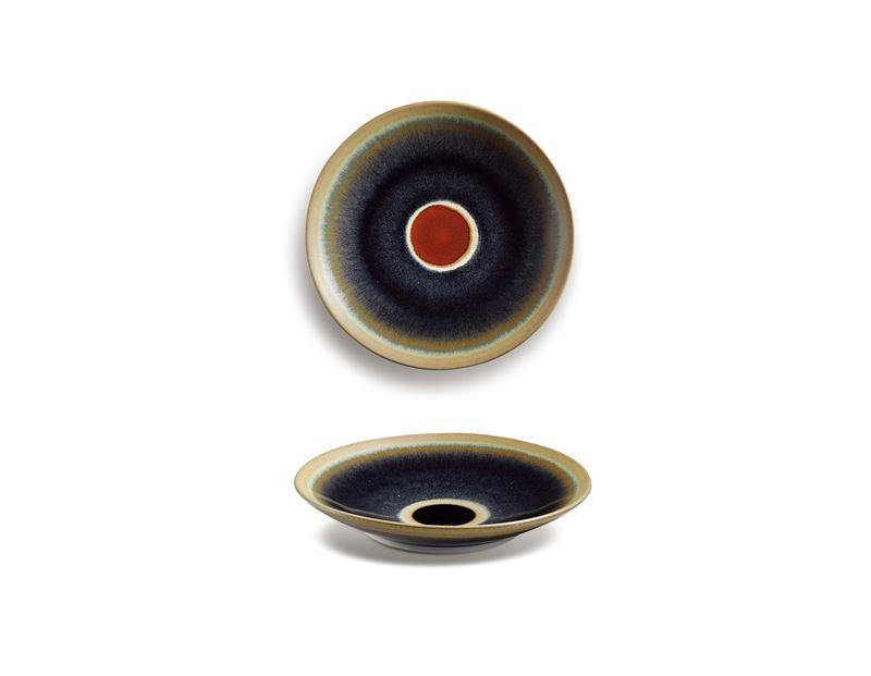 2011入選作品 熒色天目-地心、引力