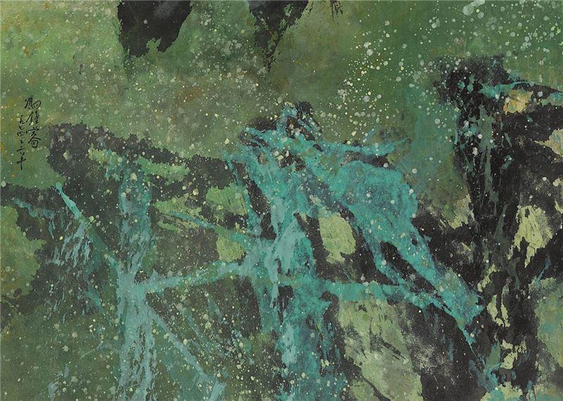 Feng Jung-ruei〈74-60〉Detail