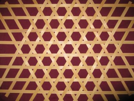 06六角孔編起底