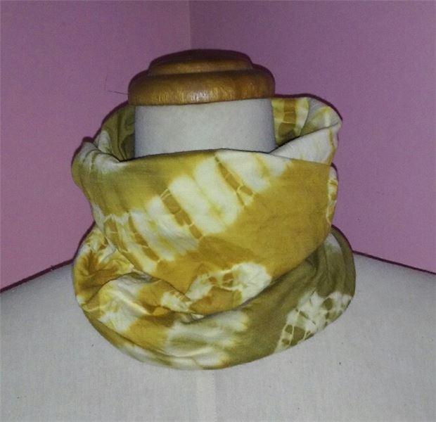 脖圍或頭套