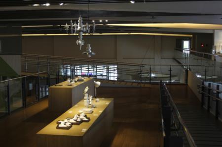 3F工藝新趣展場-大專院校學生創意設計作品