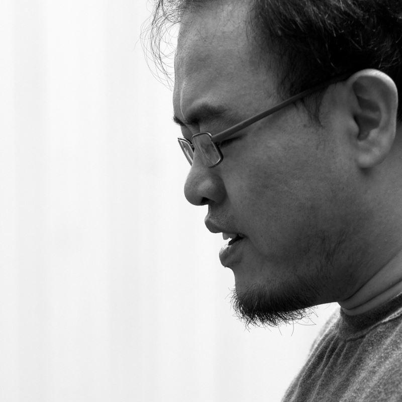 Author:Lo Yi-Chin