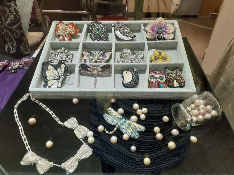 3-劉佩蕾老師-手縫飾品